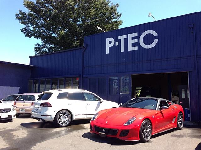 P-TEC(株式会社PAZZO)